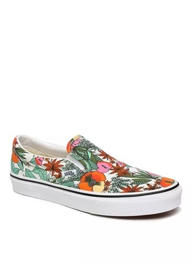 Vans Ayakkabı Renkli